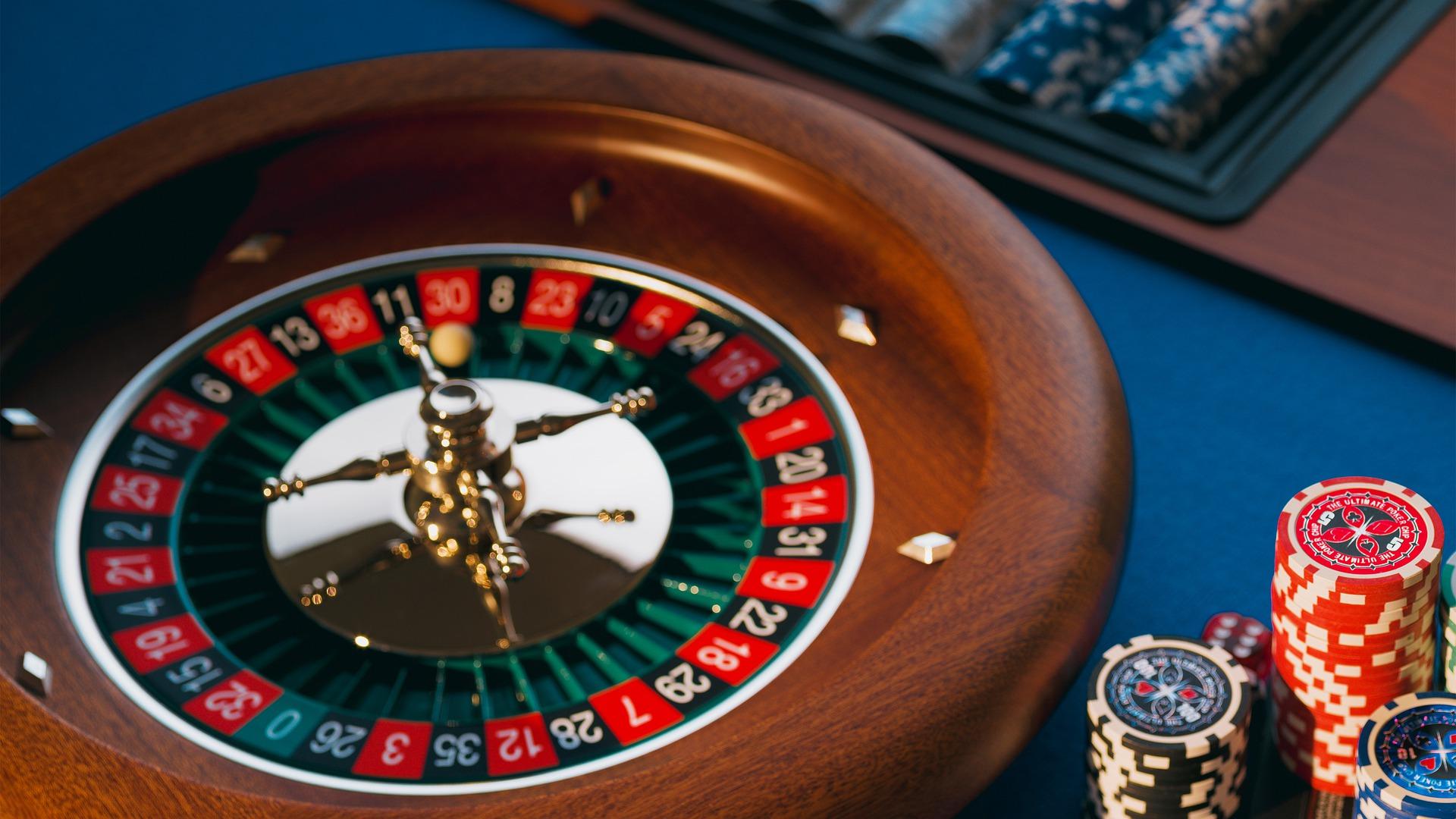 Czy warto inwestować w kasyna?